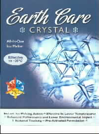 Earth Care Crystal